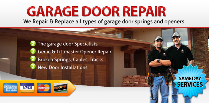 Garage Door Repair Phoenix Az